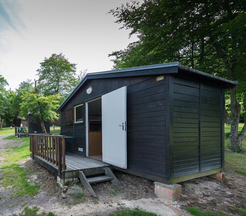 Chalets - Camping en Auvergne