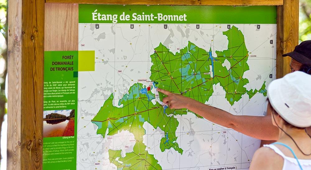 troncais-etang-saint-bonnet